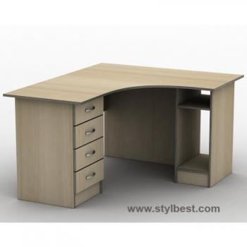 Стол для офиса Тиса Мебель СПУ - 6
