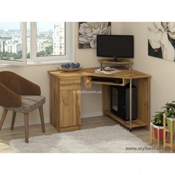 Комп'ютерний стіл Атлант
