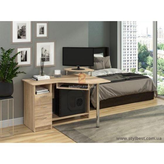 Комп'ютерний стіл Орфей