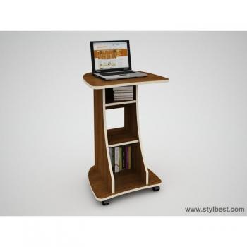 Компьютерный стол Ноут 4
