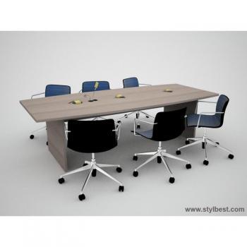 Стол для переговоров FLASHNIKA СКБ 1