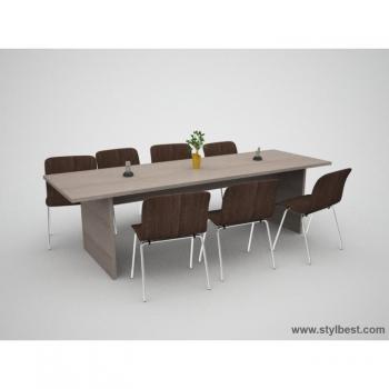 Стол для переговоров FLASHNIKA  СКБ 2