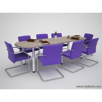 Стол для переговоров FLASHNIKA СКБ 4