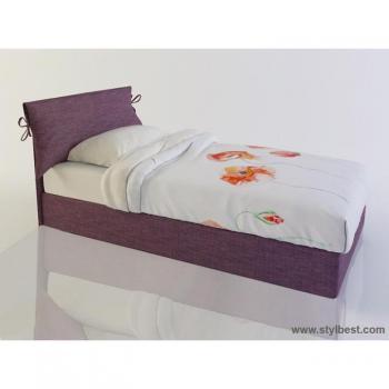 Кровать Капитошка