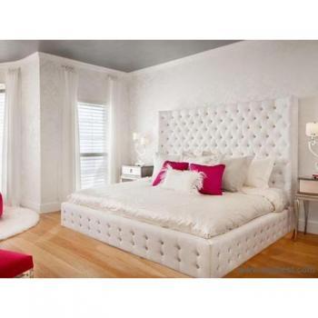 Кровать Леди Шарле