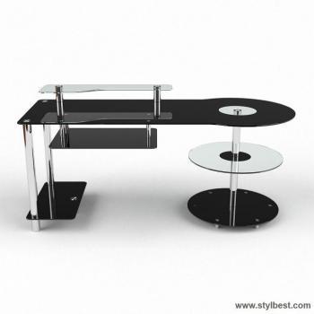 Компьютерный стол БЦ Комфорт