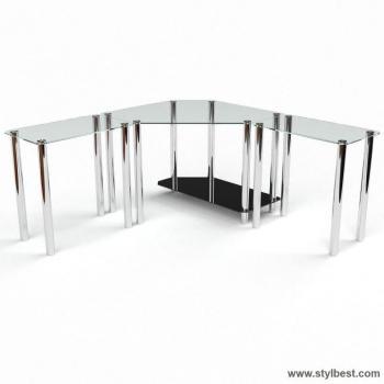Компьютерный стол БЦ Кредо