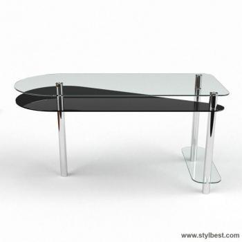 Компьютерный стол БЦ Рамундо