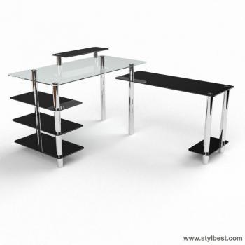 Компьютерный стол БЦ Тритон
