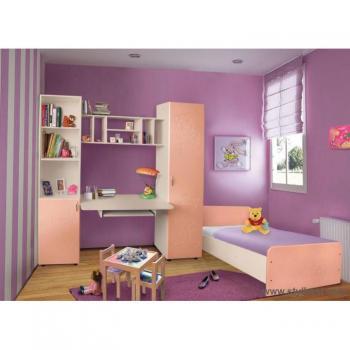 Спальня Пехотин - Джери (детская)