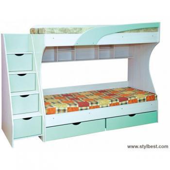 Кровать Пехотин - Кадет