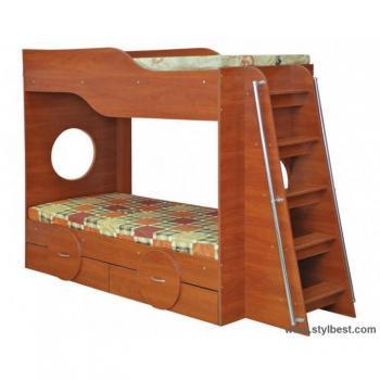 Кровать Пехотин - Тандем