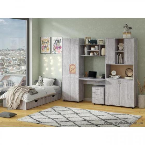 Спальня Пєхотін - Сімба