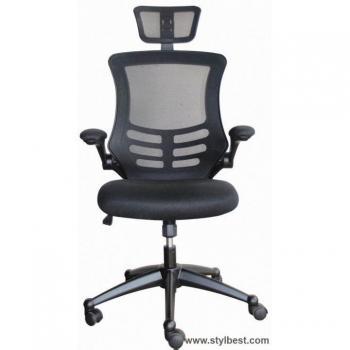 Офисное кресло Ragusa black