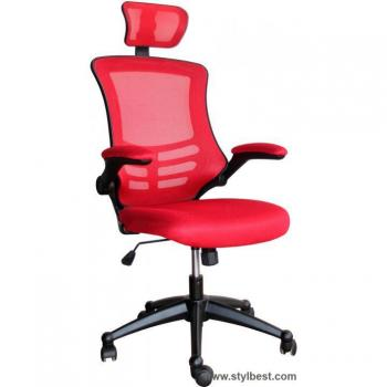 Офисное кресло Ragusa Red