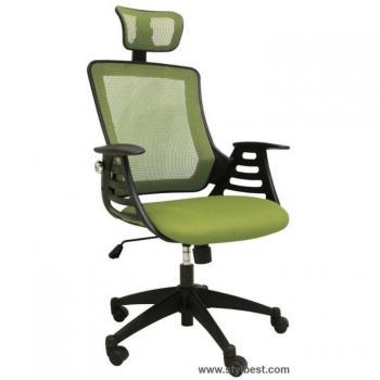 Офисное кресло Merano headrest, Green