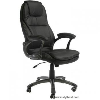 Офисное кресло Conrad Black