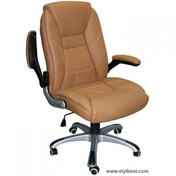 Кресло офисное CLARK Beige