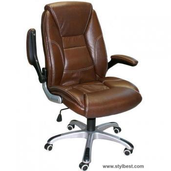 Кресло офисное CLARK Brown