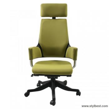 Кресло офисное DELPHI , Olive green