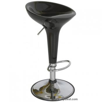 Барный стул AMIGO - 3 , Black