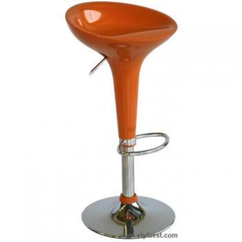 Барный стул AMIGO - 3 , Orange