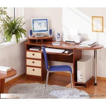 Компьютерный стол Комфорт СК-317