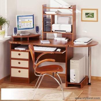 Компьютерный стол Комфорт СК-318