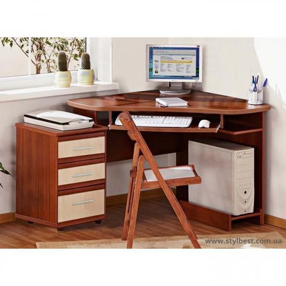 Компьютерный стол СК-3740