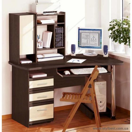 Компьютерный стол СК-3737