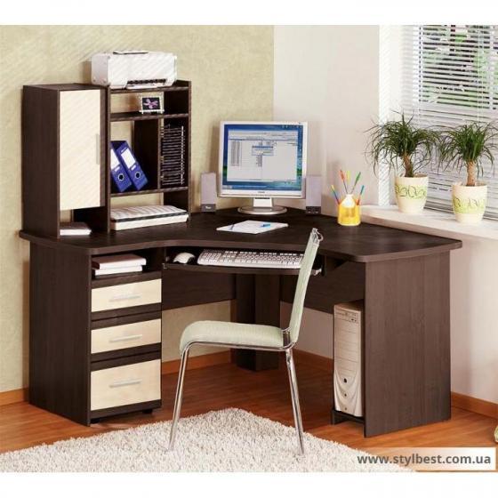 Компьютерный стол СК-3728