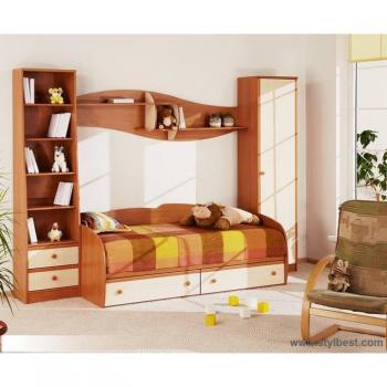 Детская комната Комфорт  ДЧ - 908