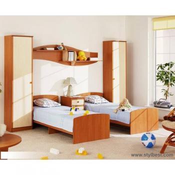 Детская комната Комфорт ДЧ - 903