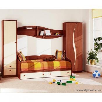 Детская комната Комфорт  ДЧ - 960