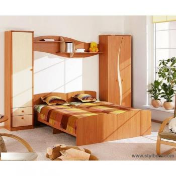 Детская комната Комфорт ДЧ - 962