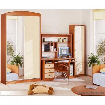 Детская комната Комфорт  ДЧ - 958