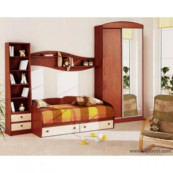 Детская комната Комфорт  ДЧ - 956
