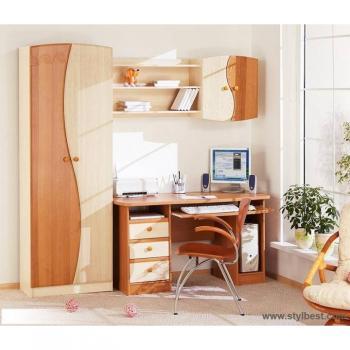 Детская комната Комфорт  ДЧ - 938