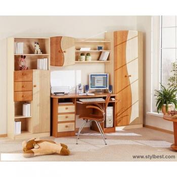 Детская комната Комфорт ДЧ - 934
