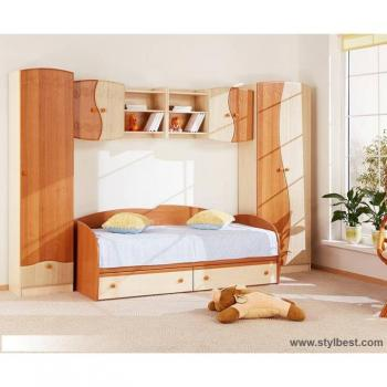 Детская комната Комфорт ДЧ - 931