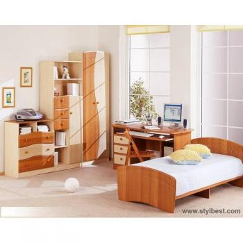 Детская комната Комфорт ДЧ - 937