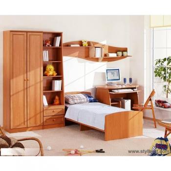 Детская комната Комфорт ДЧ - 941