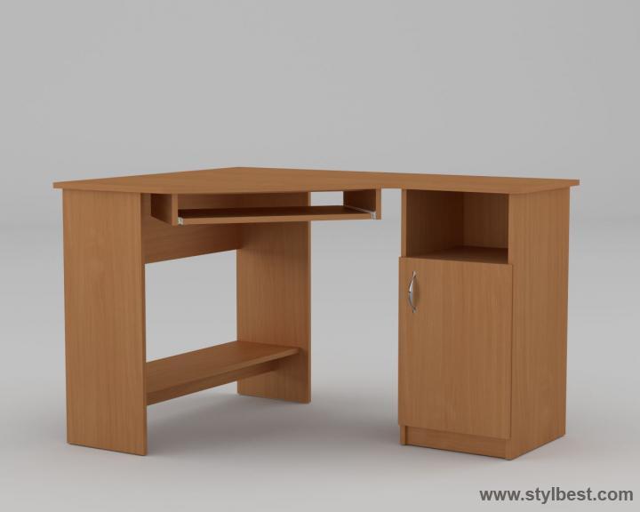 Стол компьютерный СУ - 13