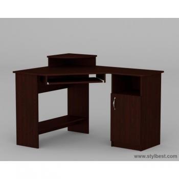Стол компьютерный Компанит  СУ - 1
