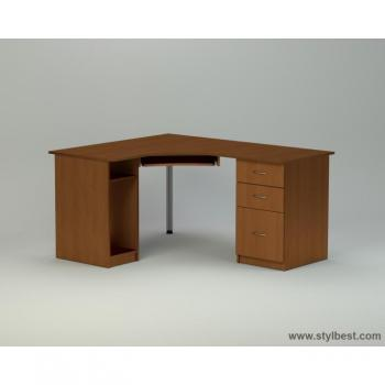 Стол компьютерный Компанит СУ - 9