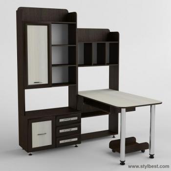 Комп'ютерний стіл Тиса СК - 217