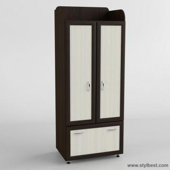 Шкаф офисный Тиса Мебель ШО - 102 Р
