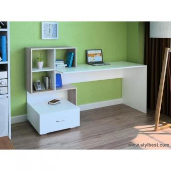 Компьютерный стол FLASHNIKA LEGA 48