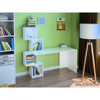 Комп'ютерний стіл FLASHNIKA LEGA 55
