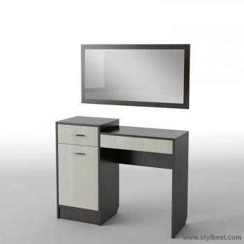 Будуарный столик Тиса БС-2